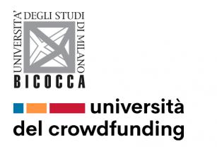 logo bicocca università crowdfunding